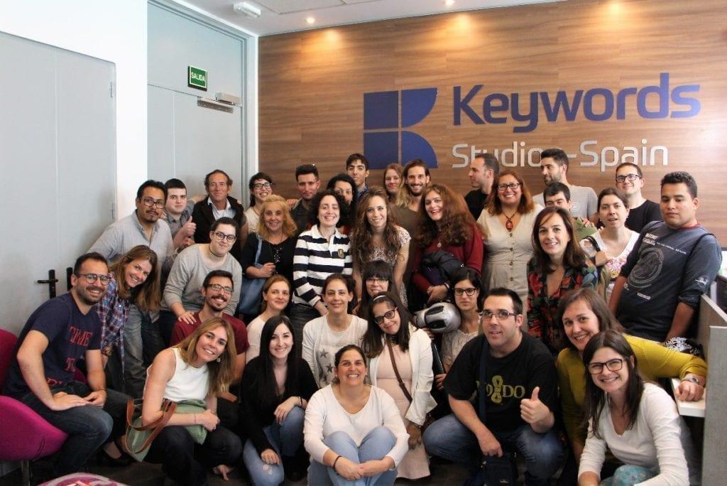 KWS Spain & A La Par