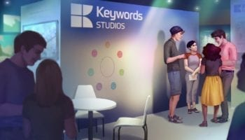 Keywords Studios Events