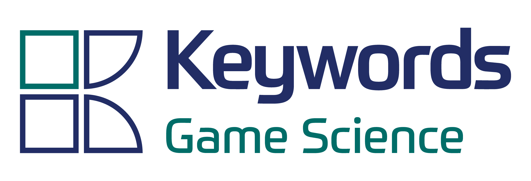 Keywords Studios Game Science Services Logo 2019