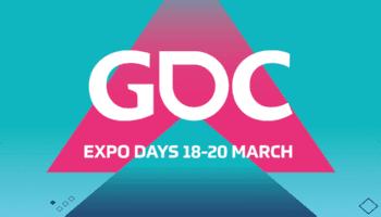 GDC 2020 banner