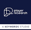 Player Research Studio Logo