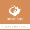 Coconut Lizard studio logo