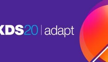 XDS20 Adapt Logo