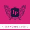 Indigo Pearl studio logo