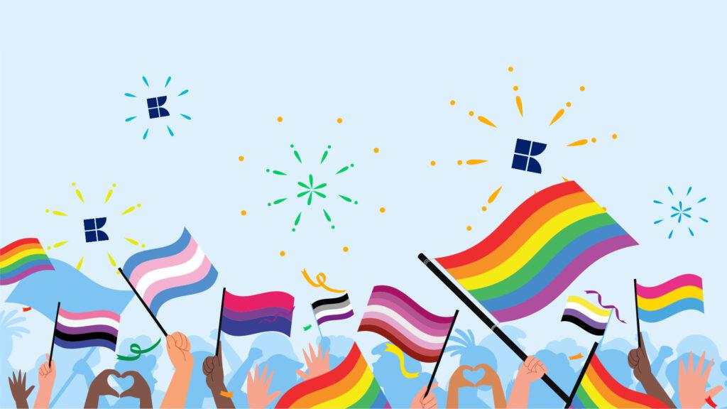 Keywords Studios Pride Teams Background