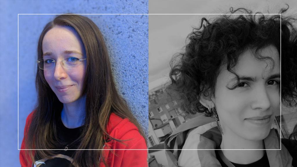 Ana Maria Pleșca and Tatiana Miu, Keywords Studios Women in Localization article