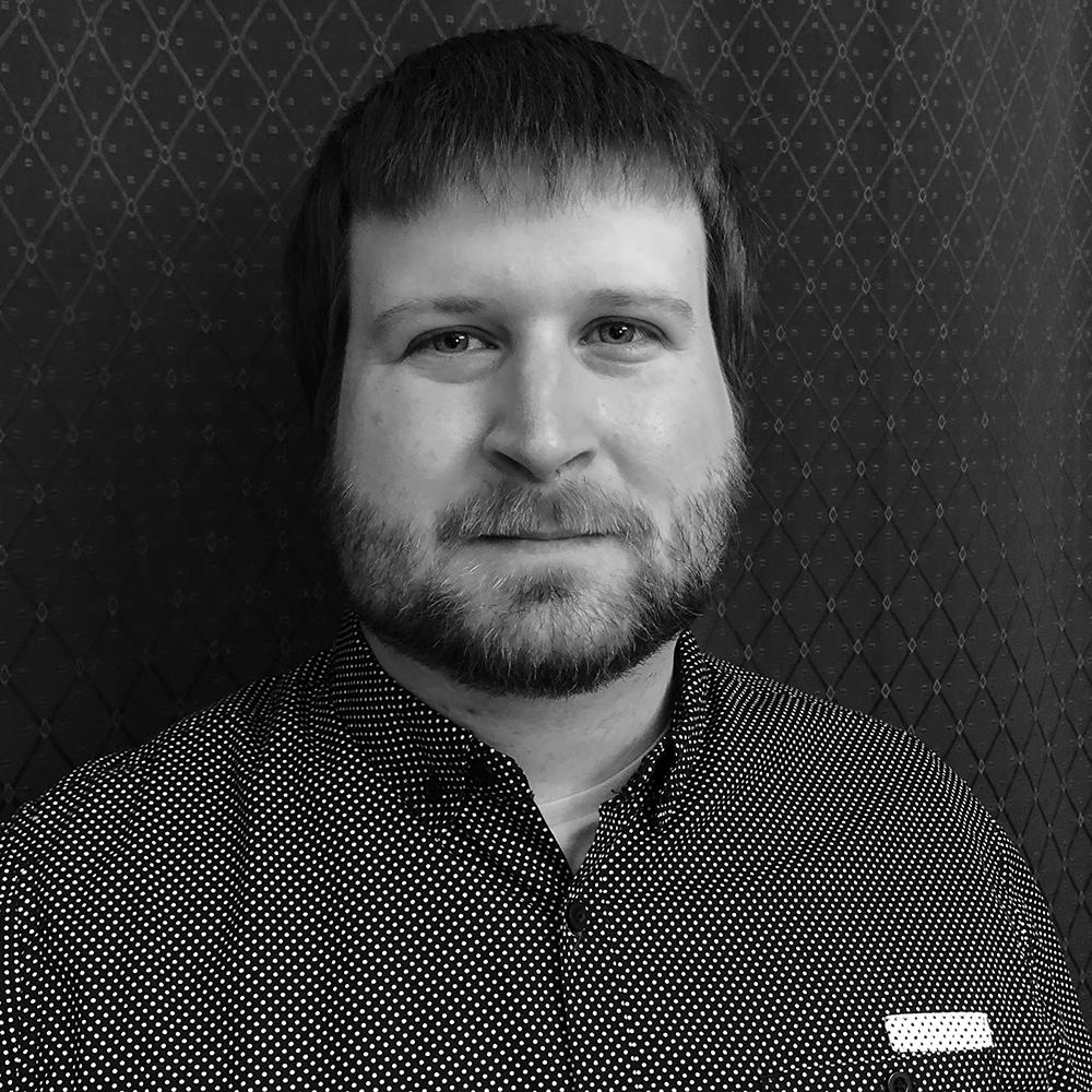 Michael Holdaway, Keywords Functionality QA Manager