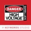 High Voltage studio logo
