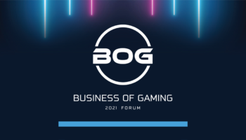 Business Of Gaming